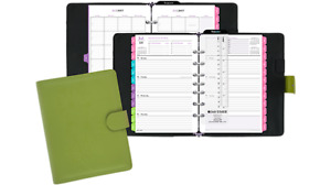 Mom Complete Planner Set Desk Size Planner Sets