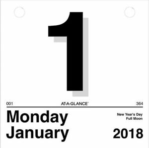 At a glance Today Is Daily Wall Calendar Wall Calendars