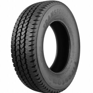 2 New Firestone Transforce At 265x75r16 Tires 75r 16 265 75 16
