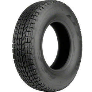 4 New Firestone Winterforce Uv P245 65r17 Tires 65r 17 245 65 17