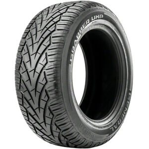 1 New General Grabber Uhp P305 35r24 Tires 35r 24 305 35 24