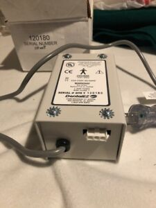 Dentalez Transformer power Supply S n Dte T 120180 110 Volt