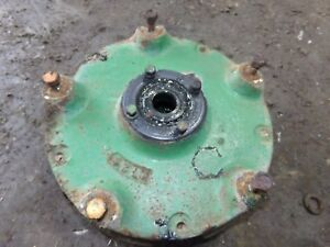 Oliver 880 Tractor Front Wheel Hub