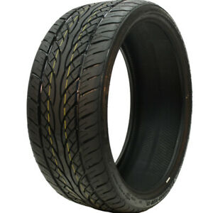 1 New Lexani Lx nine P275 30zr24 Tires 30zr 24 275 30 24