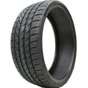 2 New Lexani Lx Twenty P245 40r20 Tires 40r 20 245 40 20