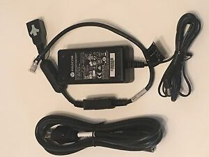 Polycom Soundstation Ip 5000 6000 7000 Ip5000 Ip6000 Ip7000 Cx3000 Power Kit