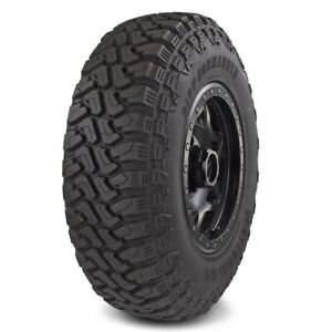 4 New Centennial Dirt Commander M t Lt275x65r18 Tires 2756518 275 65 18
