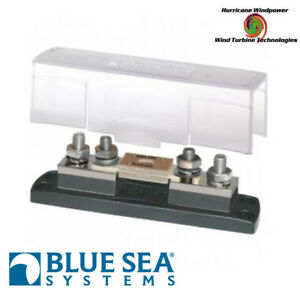 Blue Sea Systems Afb300 300 Amp Anl Fuse And Holder For Marine Rv Off Grid