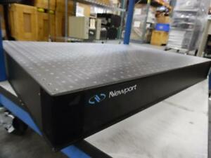 Newport 2ft X 3ft Vibration Isolation Table
