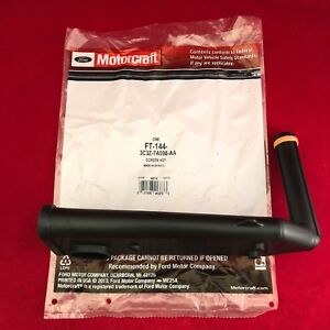 New Oem Ford Motorcraft Automatic Transmission Filter Ft144 3c3z 7a098 Aa