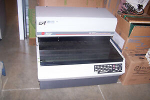 Beckman Coulter Ls6500 Liquid Scintillation Counter As is