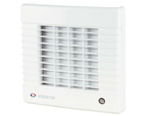 Vents 12v Dc Fan 150 Ma Reverse 202 M h Supply And Exhaust Ip24 With Controller