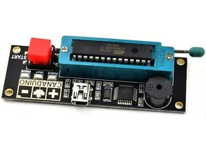 Stand alone Bootloader Programmer For Atmega328p pu Compatible With Arduino