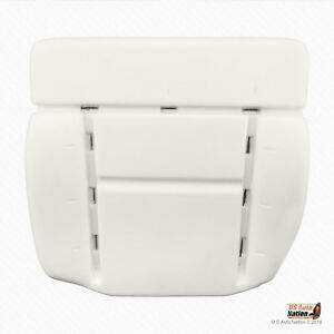 2004 2008 Ford F150 Front Driver Bottom Replacement Seat Foam Cushion Padding
