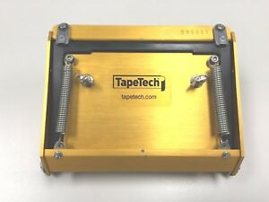 Tapetech 7 inch Drywall Finishing Flat Box Ez07tt Used Great Condition