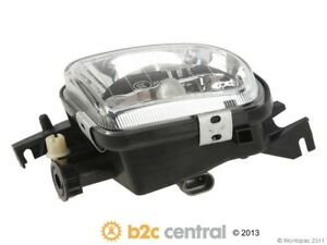 Hella Fog Light Fits 2001 2007 Mercedes benz Cl500 C240 Cl600 Fbs