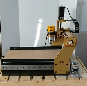 Romaxx Cnc Router Machine