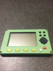 Leica Display Screen Total Station Keypad Tps400 Tc 400 Tcr 400