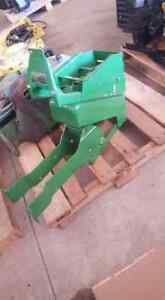John Deere 4520 4620 Seat Suspension