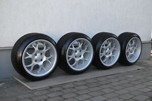 Borbet Bs Wheels 4x100 9x16 Bmw E30 325 Golf 1 2 3 Vw M Technic A M Rs Bbs Oz