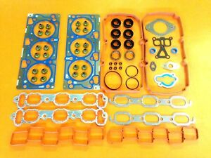 2007 2011 Fits Dodge Charger Chrysler 300 Vw Routan 3 5 4 0 Head Gasket Set