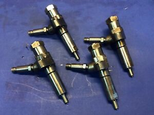 Ford Tractor Fordson Tractor Simms Diesel Injectors 601 701 801 901 2000 4000