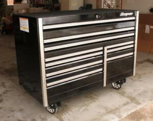 New Snap On 10 Drawer Epiq Series Roll Cab Tool Box New Old Stock Snapon