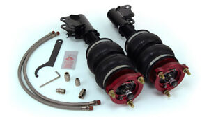 Air Lift 78524 Front Air Ride Suspension Kit Pair Of Struts Or Bags