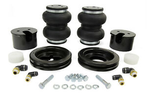 Air Lift Performance 78662 Rear Air Suspension Kit Vw Mkvii Audi Mk3 W O Shocks