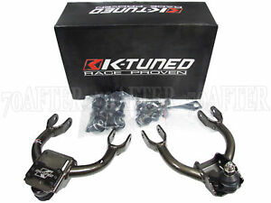 K tuned Alignment Camber Kits Eg Civic Dc2 Integra front spherical Bushings