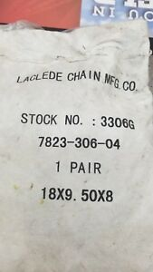 Laclede Lawnmower Tire Chains 3306i