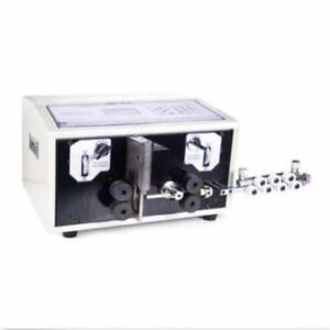 Lcd Display Swt508 e Computer Wire Peeling Striping Cutting Machine 0 1 0 8 M Wx