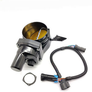 Drive By Wire 102mm Electronic Throttle Body For 05 15 Chevrolet Camaro Corvette