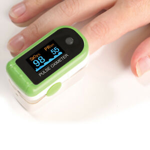Dynarex 7088 Finger digit Pulse Oximeter