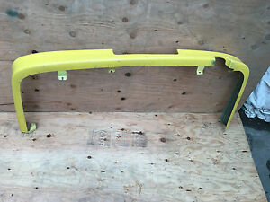 2004 2005 2006 2007 Mitsubishi Lancer Rear Bumper Lower Valance Mr957956