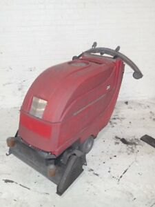 Walk Behind Floor Sweeper 03160490307