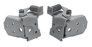 1970 1981 Camaro Firebird Impala Remanufactured Door Hinge Set Fj883