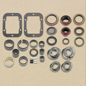 Bearing Seal Gasket Kit Fits Dodge Chevy W Needles Nv4500
