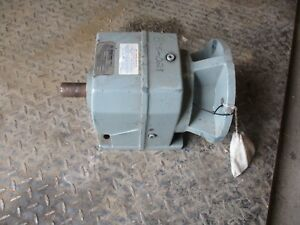 Sterling Electric Speed Reducer 421053h Model h0602ac4 521 Used