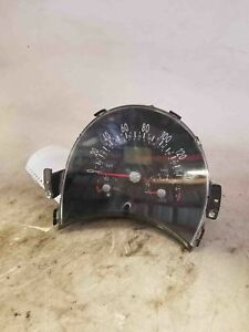 Speedometer Vw Beetle Type 1 99