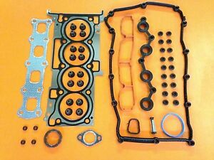 07 16 Fits Chrysler 200 Dodge Avenger Jeep Compass Patriot 2 4 Head Gasket Set