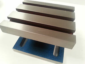 Amadeal 5 x6 Tilting Slotted Angle Plate