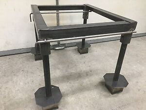 Got Bees Ant Proof single Bee Hive Stand W frame Rest For Beehive
