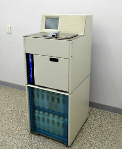 Tbs Triangle Biomedical Sciences Atp1 120 Automated Enclosed Tissue Processor