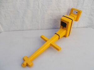 3m Dynatel 2250m Ems id Advanced Cable pipe Locator Wand Only