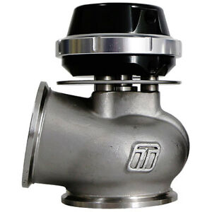 Turbosmart Wg50 Pro gate 50 Lite 14psi Black Universal External Wastegate