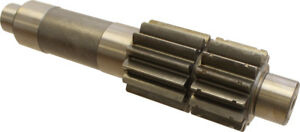 401878r1 Pinion Shaft For Case Ih 1460 1470 1480 1644 1660 1666 1670 Combines
