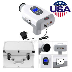 Us Stock Free Shipping Dental X ray Machine Unit High Current Intensity 30khz Dc