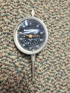 Brown And Sharpe Mb216 Precision Dial C x