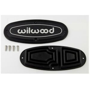 Wilwood 330 9008 Replacement Master Cylinder Lid W Gasket